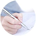 Внесение изменений в регистрационные документы